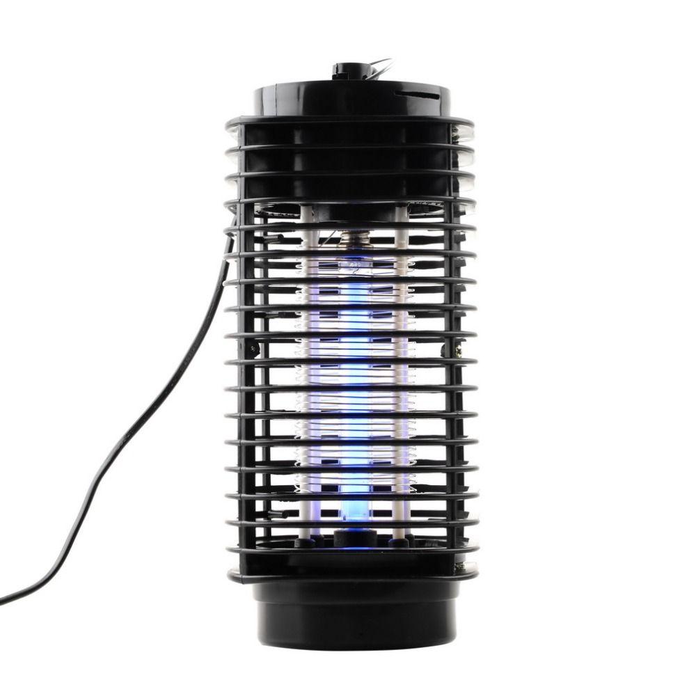 Modern Design EU US Plug Bug Zapper Mosquito Insect Killer <font><b>Lamp</b></font> Electric Pest Moth Wasp Fly Mosquito Killer 110V/220V