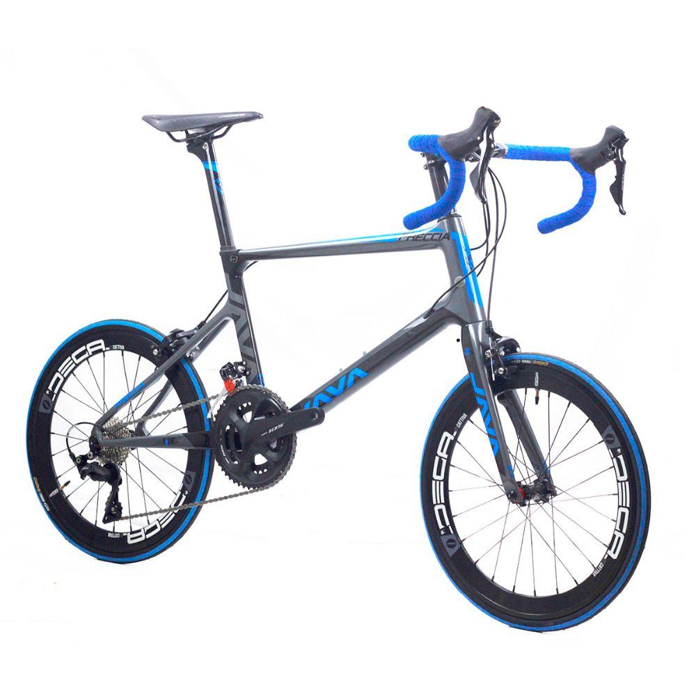 JAVA Freccia Carbon Minivelo Bike 20