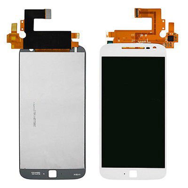 BOSVO Marke Ersatz Lcd Display Screen Panel für G4 Plus LCD display mit touch kostenloser versand