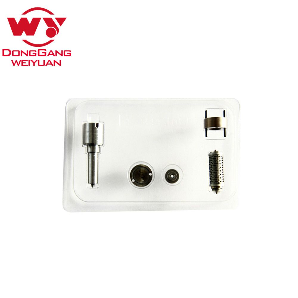 Common Rail Fuel Injector Control Valve Assy Parts Apply for BOSCH 0445115 0445116 0445117 0445 115 116 117 Series