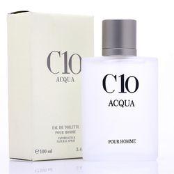 100 mL Eau Fraiche de incienso luz fresca fragancia Parfum y fragancias para hombres líquido puro aerosol antitranspirante
