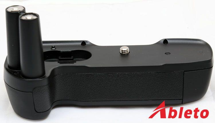 Poignée de batterie MB-16 pour appareil photo Nikon F80/N80/F80S. Livraison Gratuite