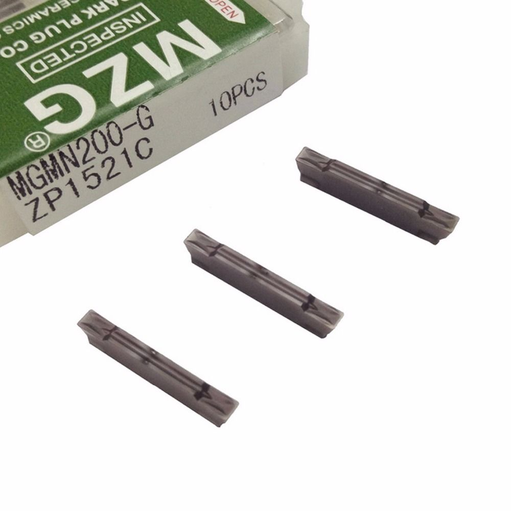 MZG discount price MGMN150-G ZP1521 CNC Steel Turning Lathe Machining Tools Toolholders Indexable Cement Carbide Inserts