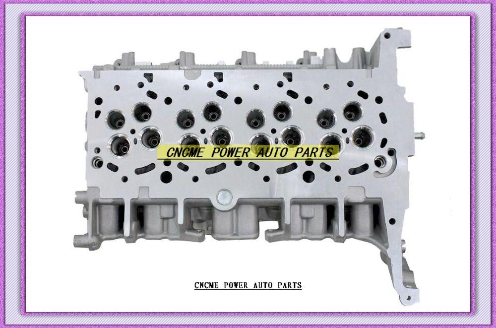 908 767 Duratorq ZSD-424 H9FA Cylinder Head For FORD Transit DCI 2.4L 2004 - 2006 1331233 1701871 4C1Q-6C032-AB 4C1Q6C032AB 4C1Q