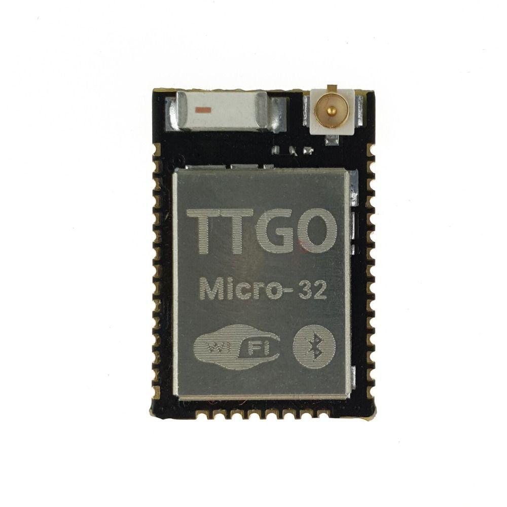 TTGO Micro-32 V2.0 ESP32 PICO-D4 Wifi Wireless Bluetooth Module IPEX ESP-32