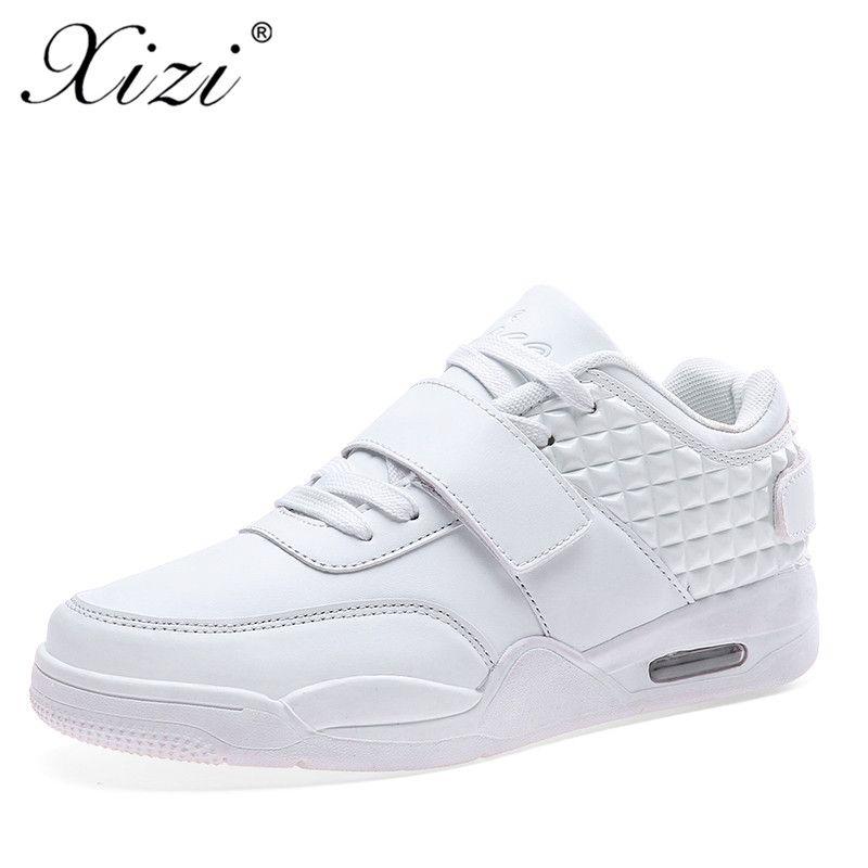 XIZI 2018 Men's Skateboard Shoes Male Sneakers Breathable Walking Sports Outdoor Shoes Walking Size 36-44