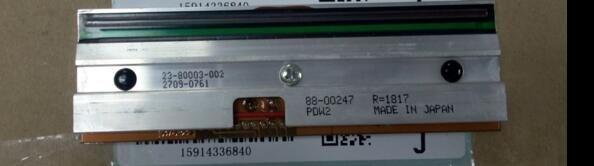 Neue original für Argox, OS-314 OS-314 OS-314TT OS-314 OS314 300 dpi Drucker kopf thermische druckkopf zubehör