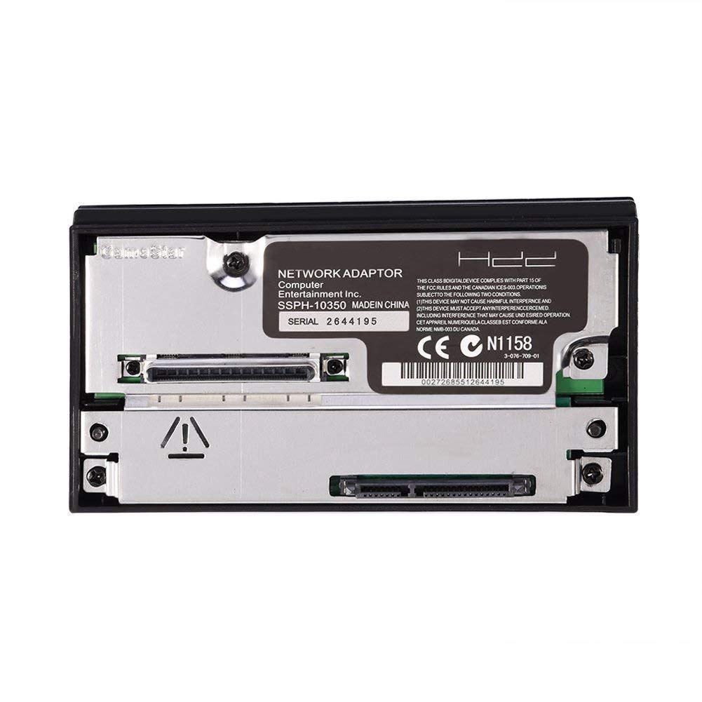 Adaptateur réseau d'interface SATA adaptateur disque dur HDD pour Sony PS2 Playstation 2 pas d'ide