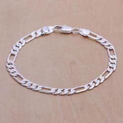 CNK0 bijoux en argent bracelet amende De Mariée Pas Cher Femmes de mode bracelet top qualité en gros et au détail