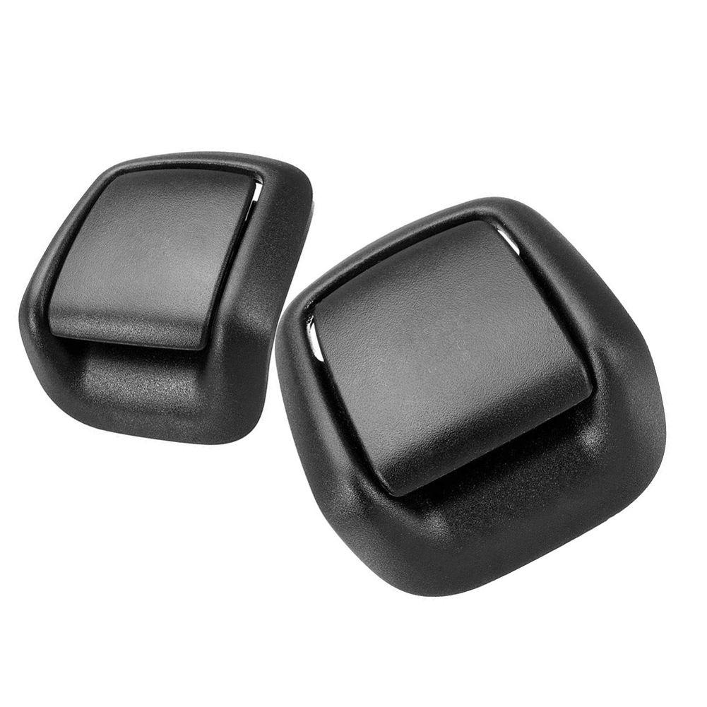 1Pair Right & Left Hand Front Seat Tilt Handles for FORD Fiesta MK6 2002-2008 1417520 1417521 M8617