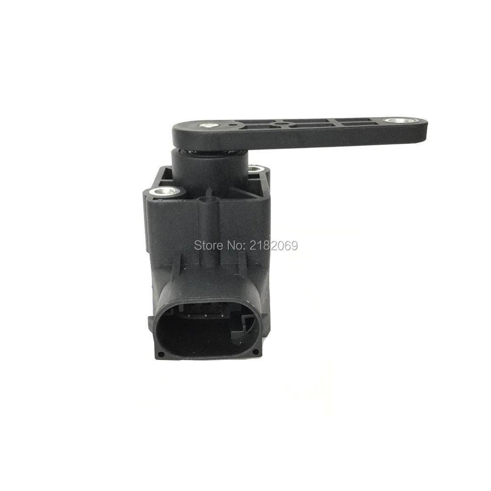 Front Headlight Height Level Sensor37141093697 37146784696 37141093699 For BMW E90 E91 E92 E93 E82 E88 E87 730i 735 740i 740iL