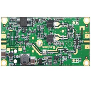 4W Wifi Wireless Broadband Amplifier Router 2.4Ghz Power Range Signal Booster Free Shipping