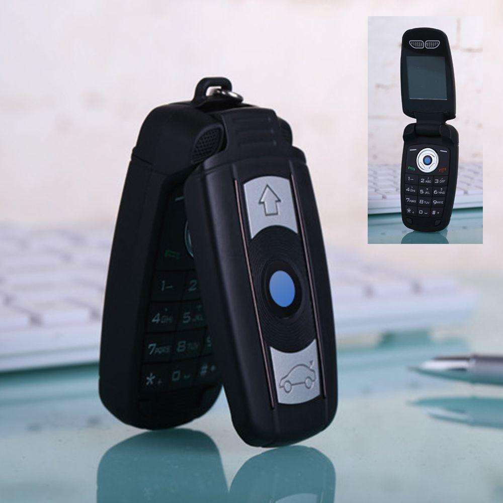 Mampa X6 déverrouiller Flip clé russe hébreu simple Sim petit Mini spécial petite cellule téléphone portable téléphone portable X6 P034