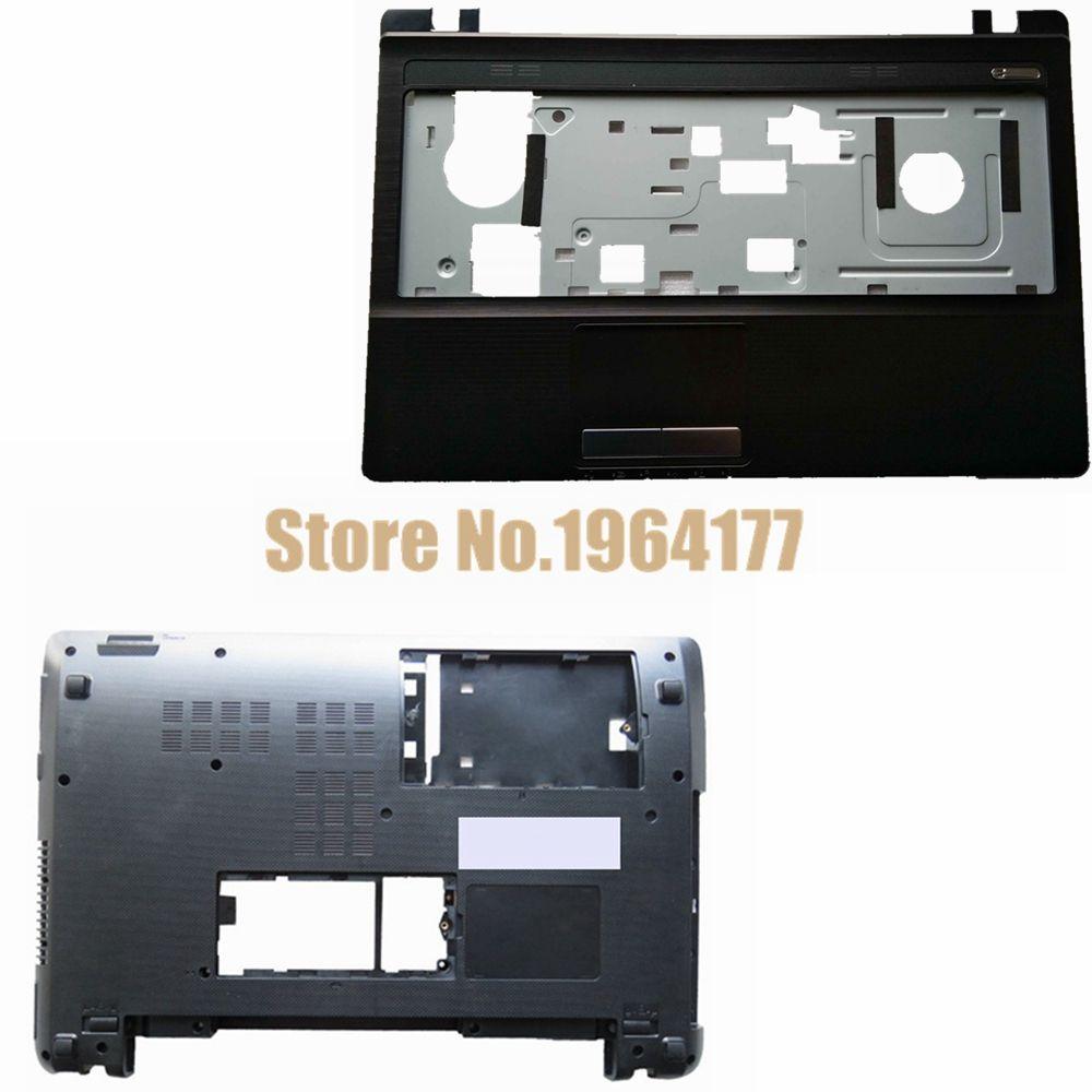 POUR Asus A53T K53U K53B X53U K53T K53 X53B K53TA K53Z K53TK AP0J1000400 13GN5710P040-1 Ordinateur Portable Étui Housse/ repose-mains