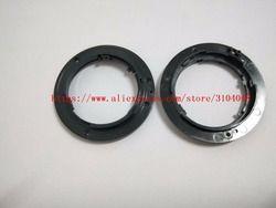2PCs Rear for Bayonet Mount Ring Replacement Part For Nikon 18-55 18-105 18-135 55-200mm Digital Camera Lens