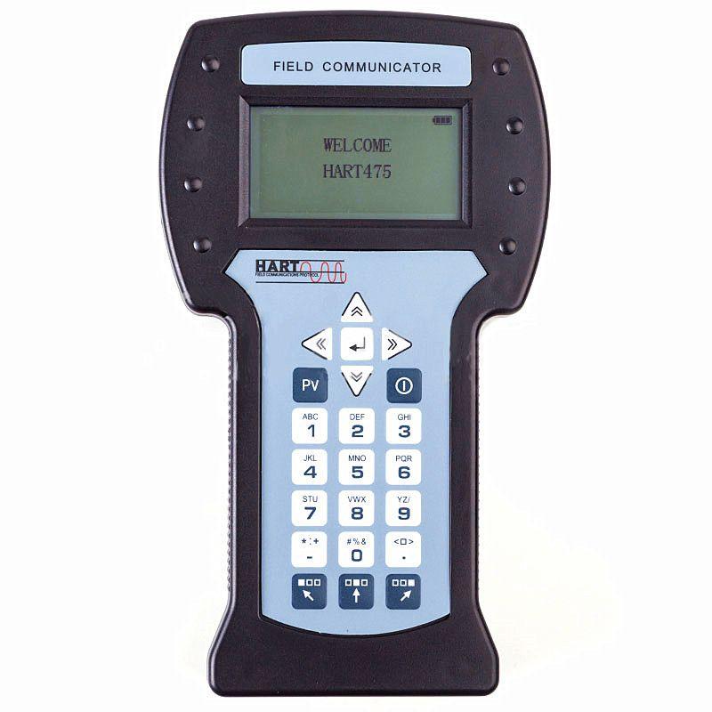 Neue Hart475 Handheld Hart-feld Kommunikator Mit Englisch Menü Für Druck Temperatur Sender Kalibrierung