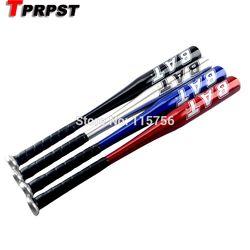 TPRPST 1Pc Aluminium Alloy Baseball Bat of The Bit Hardball Bats 20