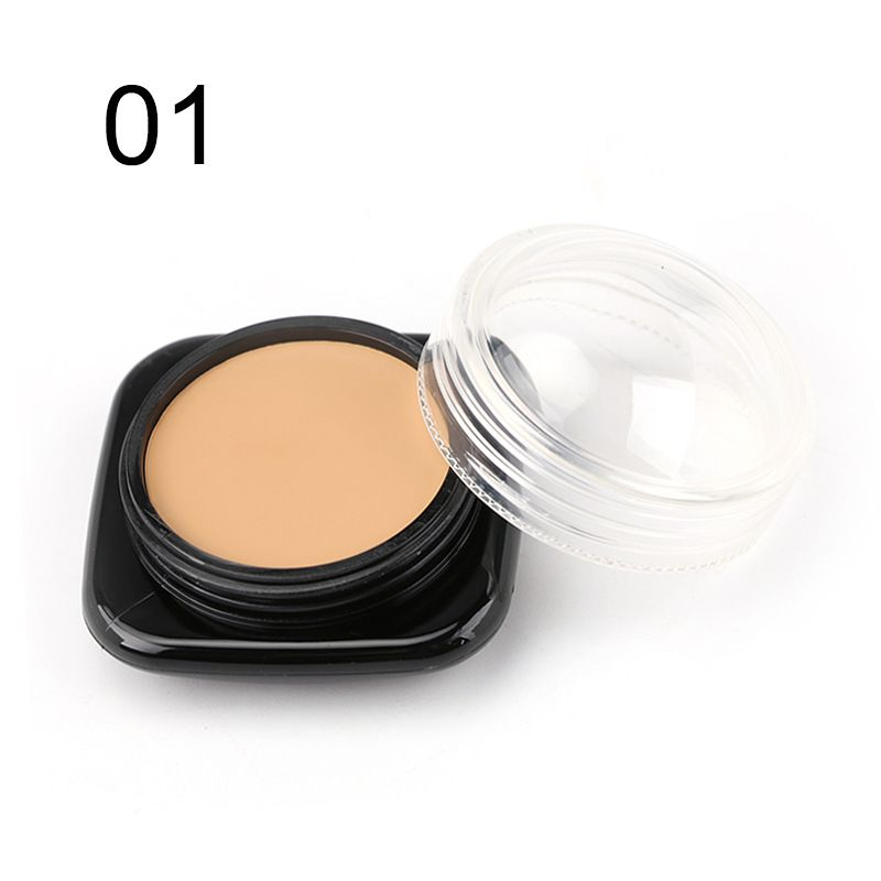 for Women Makeup New Waterproof Foundation