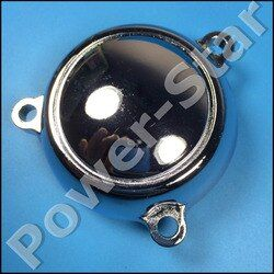 Motorcycle ATV Quad CG200 200CC Engine Starter Gear Cover CG250 250CC Engine Side Cover