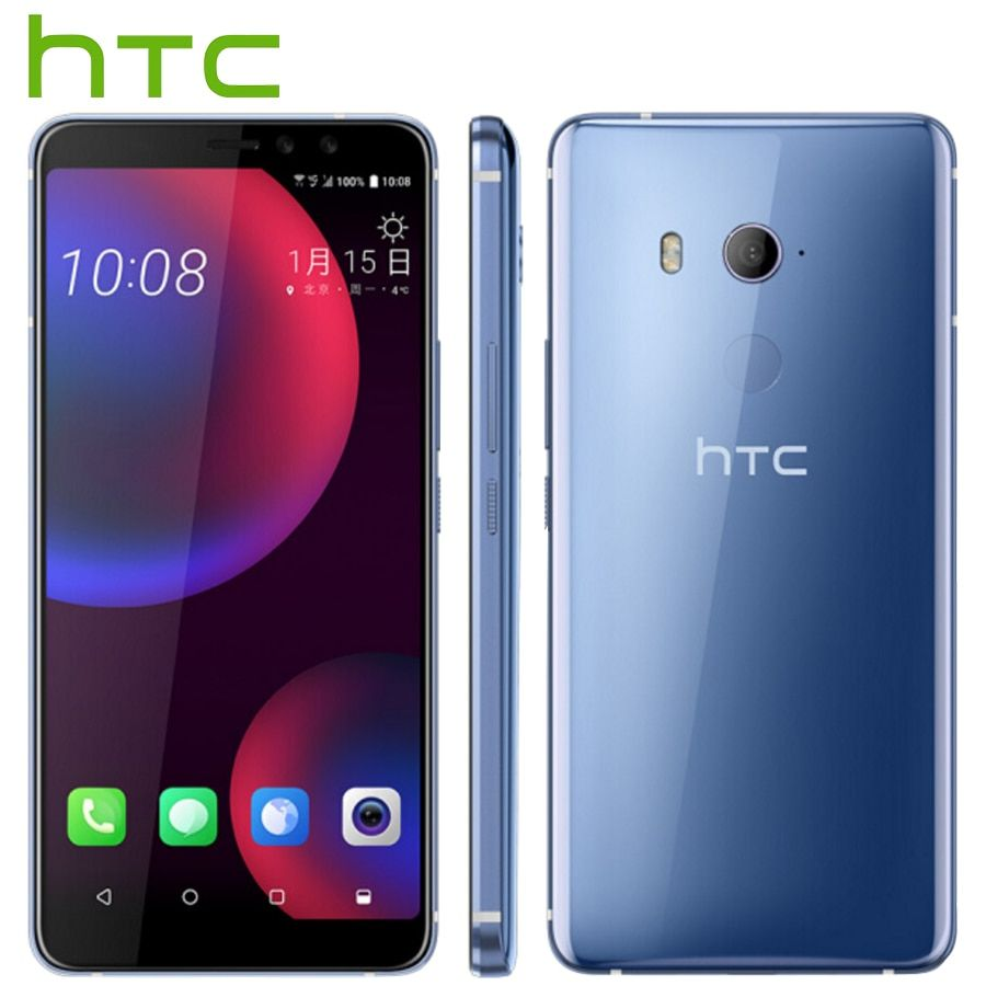 Global Version HTC U11 EYEs 4G LTE Mobile Phone 6.0
