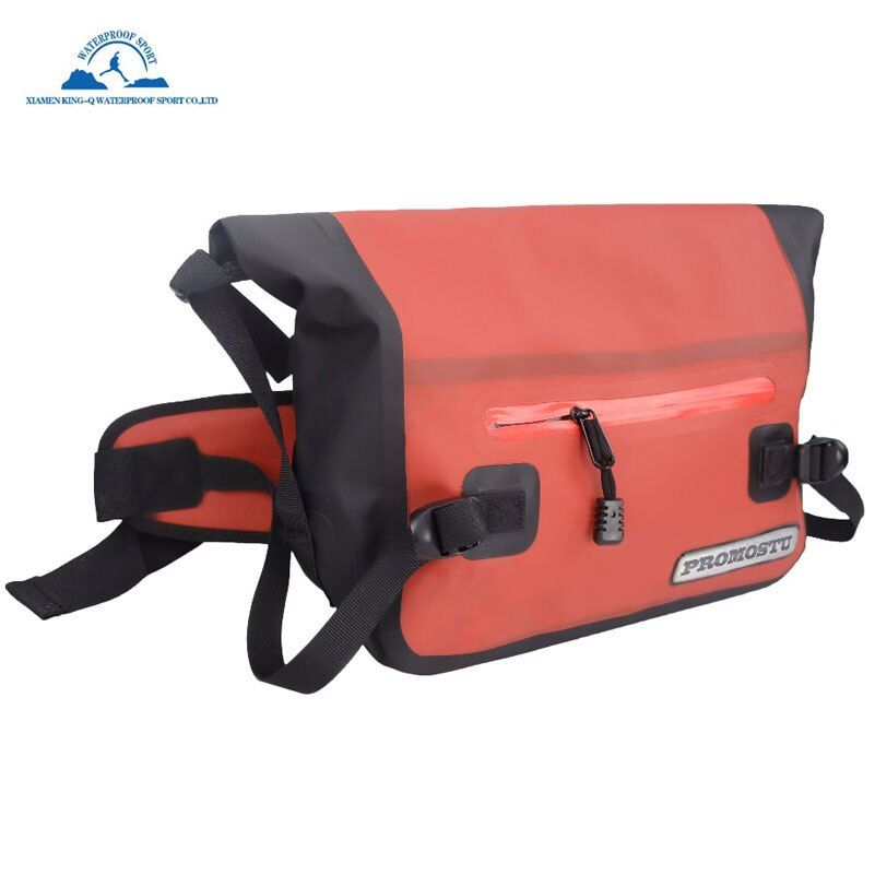 Fanny Pack Front Zipper Pocket Waterproof Waist Bag Travel Pocket with Adjustable Belt for Workout Vacation Hiking New Phone Bag