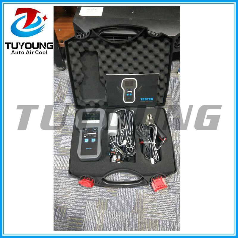 2018 Universal Air Conditioner Compressor Solenoid Valve Control Valve Detector Air Conditioner Pump Inspection Tool