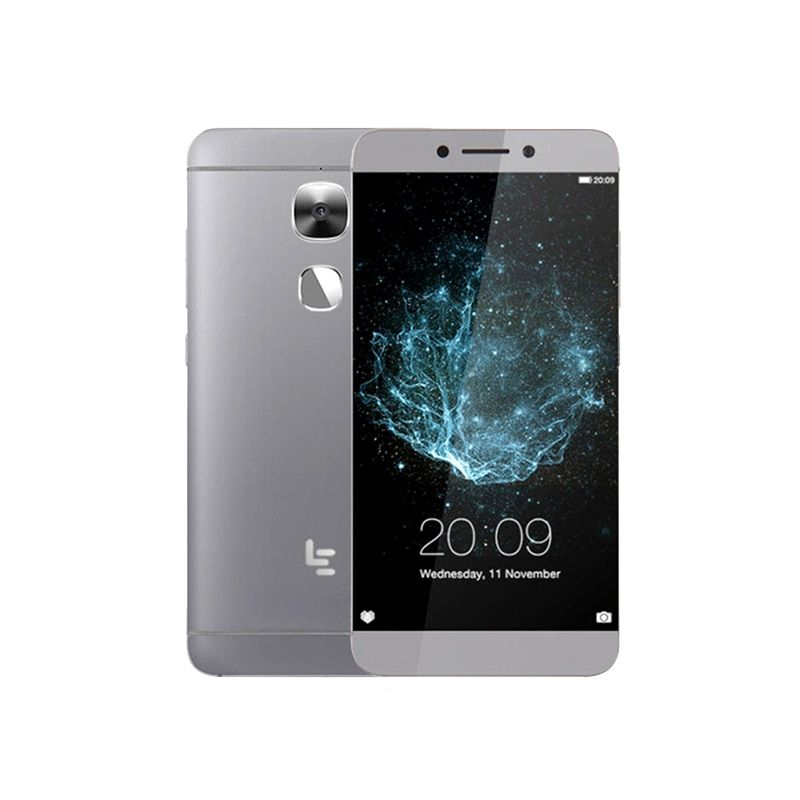 Original LeTV LeEco Le2 x522 Android6.0 Snapdragon 652 <font><b>Octa</b></font> Core 1.8GHz 1920*1080 3000mAh 16.MP Mobile Phone RAM 3GB ROM 32GB