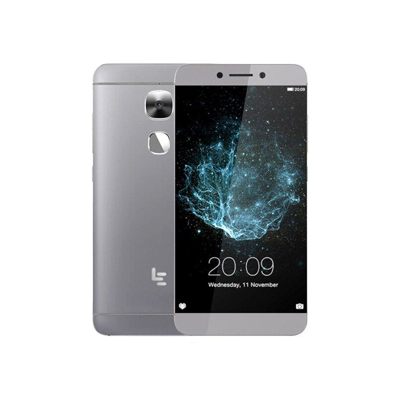 Original <font><b>LeTV</b></font> LeEco Le2 x522 Android6.0 Snapdragon 652 Octa Core 1.8GHz 1920*1080 3000mAh 16.MP Mobile Phone RAM 3GB ROM 32GB