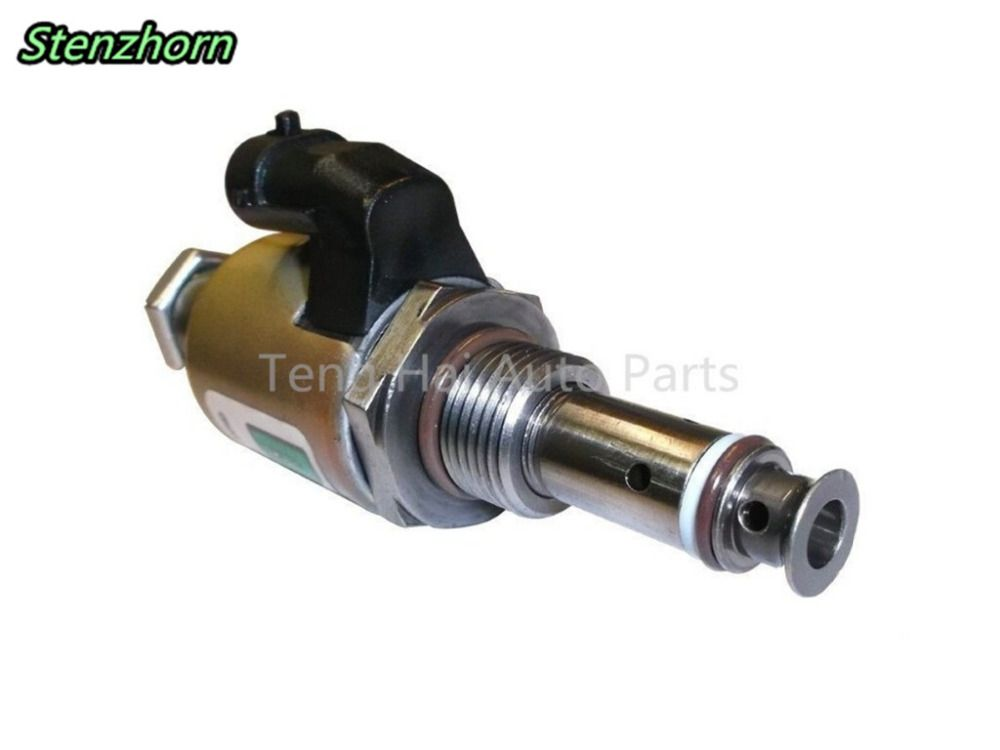 Stenzhorn NEW OEM F81Z-9C968-AB, 1836412C91,1841279C91 For 7.3L Powerstroke IPR Injection Pressure Regulator 94 - 03 Made in USA