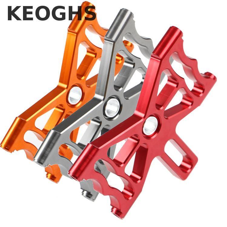 KEOGHS Moto Accessoires De Frein Étrier Adaptateur/support Pour Double Rpm Étrier De Frein Modification Pour Scooter Dirt Bike