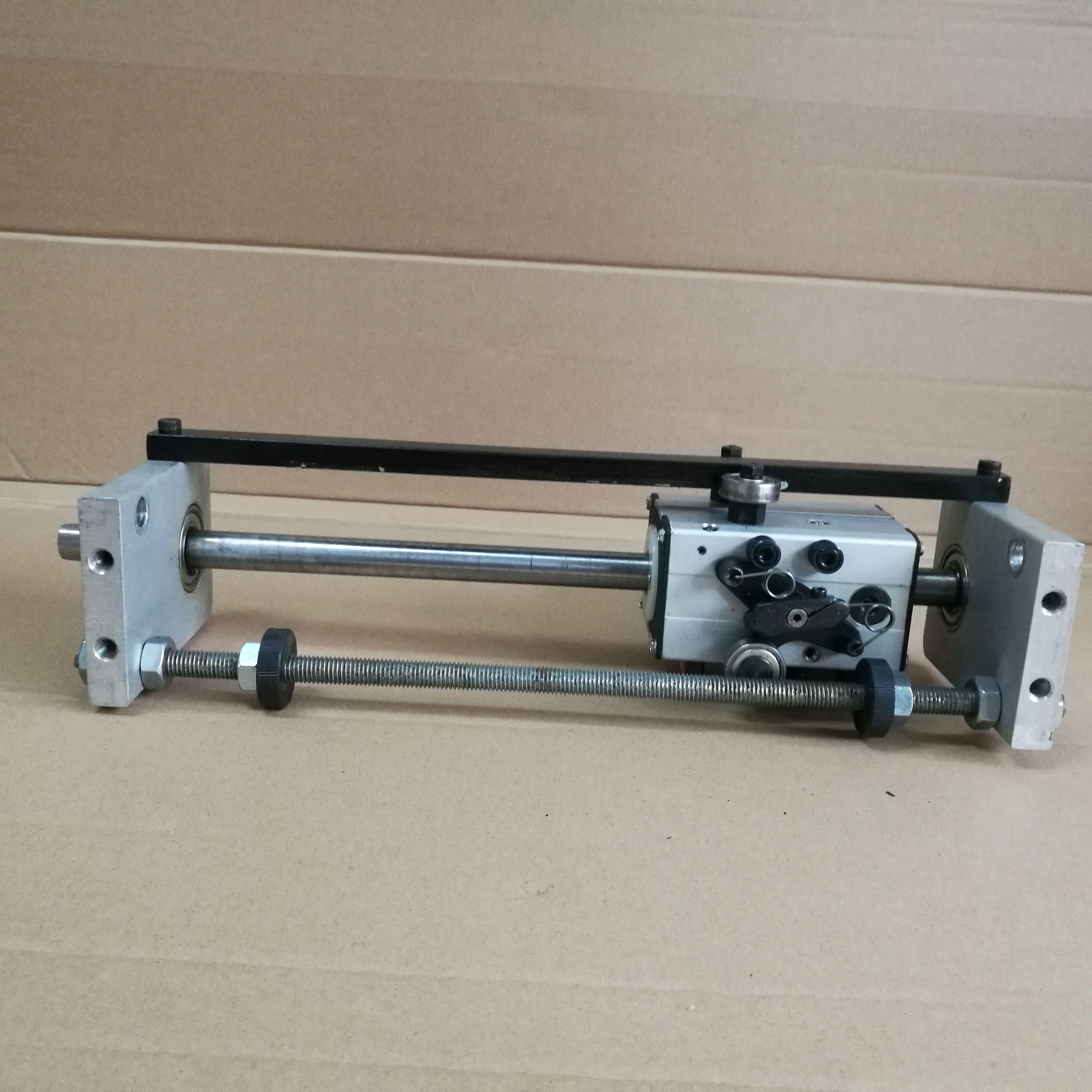 Automatische Pol Draht Arranger GP15C Komplette Set Wickel Maschine Wickel Draht Anordnung Maschine