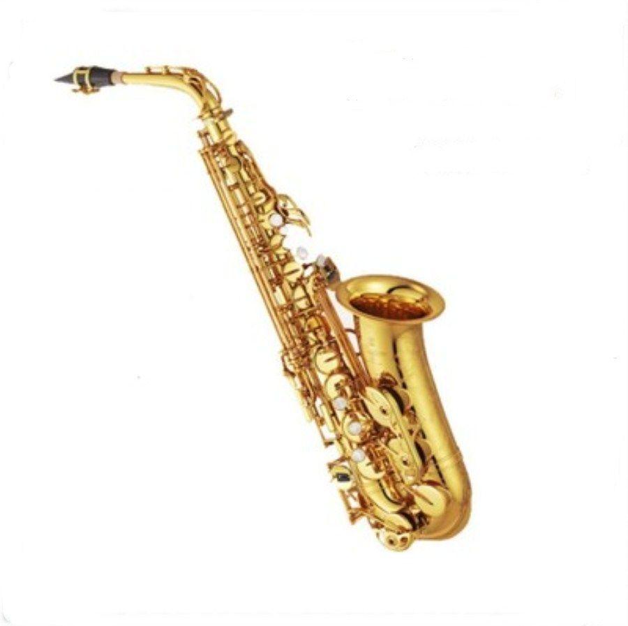 Hohe qualität altsaxophon Heißer YAS 82Z E flat altsaxophon Top Musik professionelle Durchführung altsaxophon verschiffen