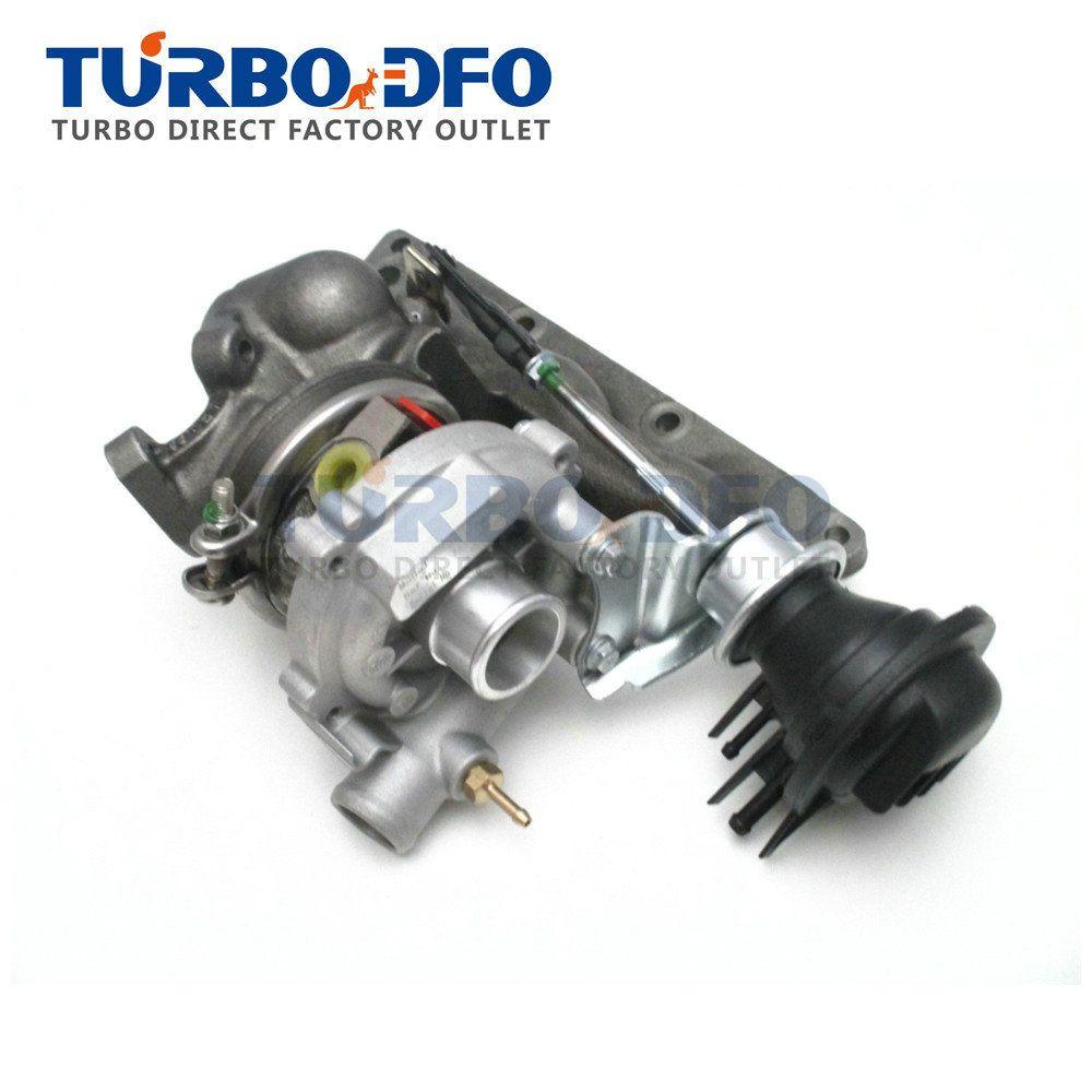 Turbolader für Smart-MCC Brabus Roadster MC01 0,7 CDI 60 Kw-82 HP A1600961099/0010550V001000000 turbine 727238-1