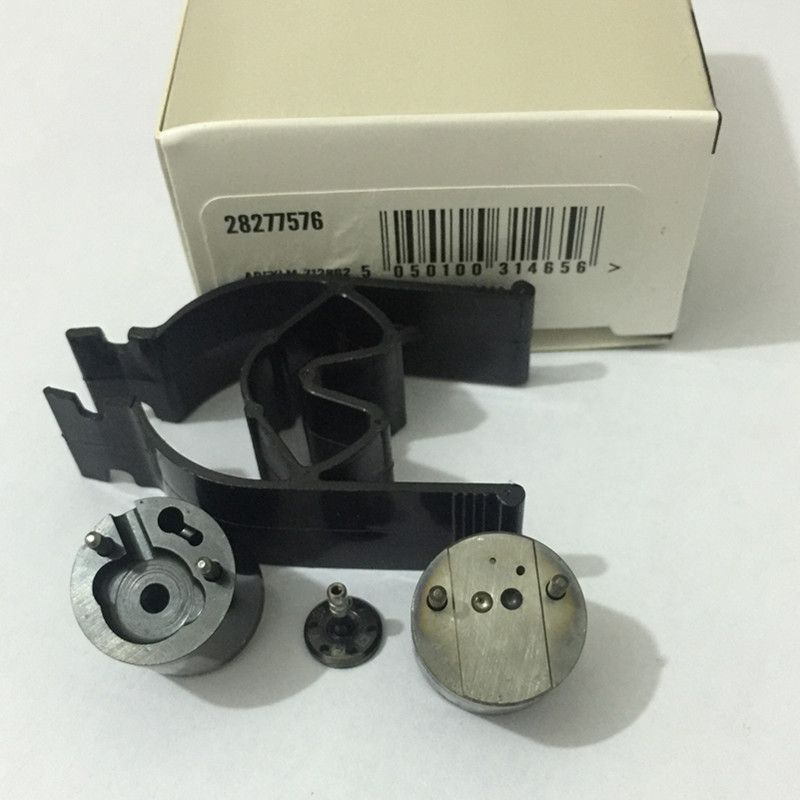 Fit For euro 5 Common rail fuel injector nozzle control valve 28277576 9308z625c 28362727 33800-4A710 28264952 25183185 28297167
