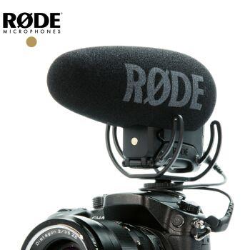 Rode VideoMic Pro+ plus Shot gun interview video camera Microphone Rycote Lyre for canon Nikon Sony Panasonic camera DSLR DV
