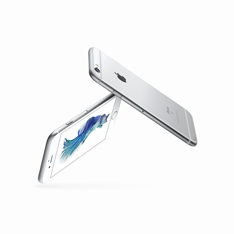 Apple iPhone 6S Plus | Apple Brand Original Smartphone 2gb ROM 64gb 128gb RAM 4G LTE unlocked Dual Core 5.5