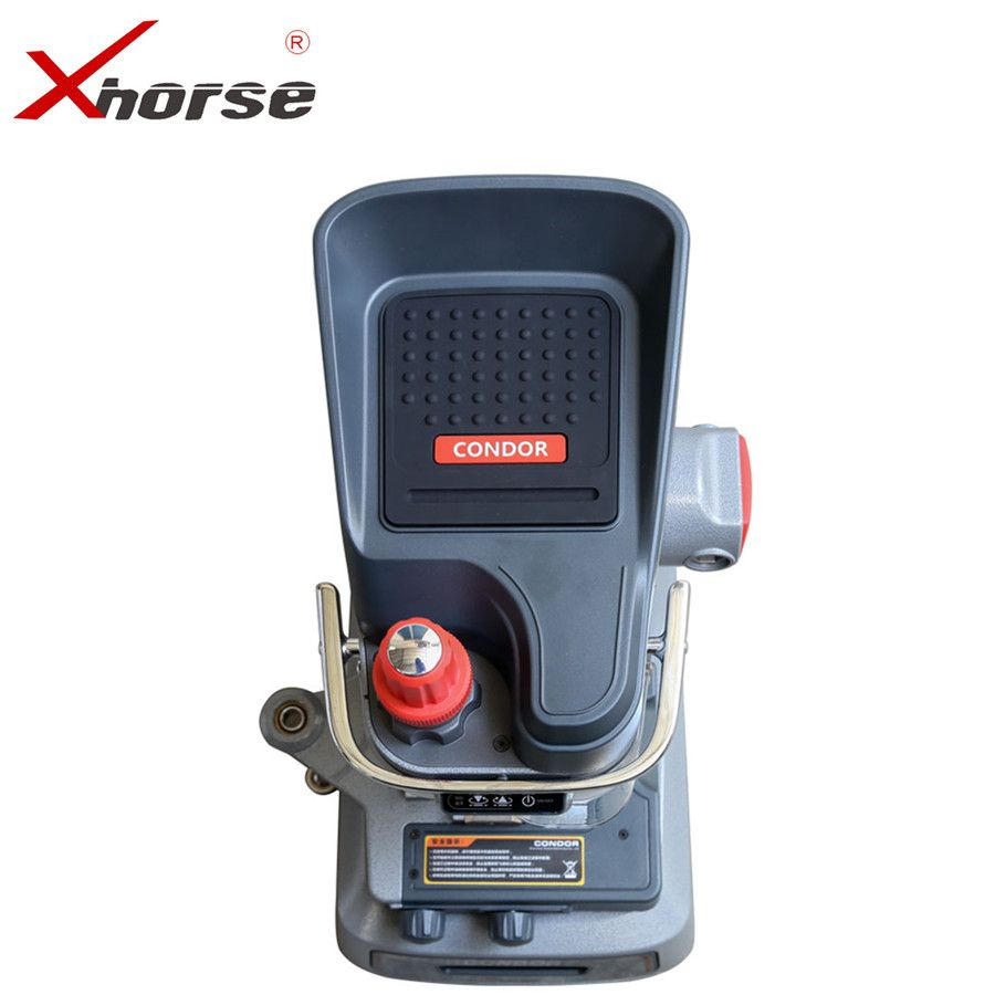 Original Xhorse Condor XC-002 Ikeycutter Mechanical Key Cutting Machine Three Years Warranty New Released