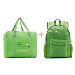 Fashion Women Travel Bags WaterProof Nylon Folding Bag Large Capacity Bag luggage Travel Bags Portable Men Handbags wholesale