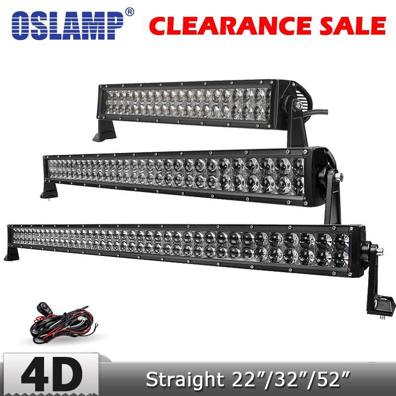 Oslamp 4D 22
