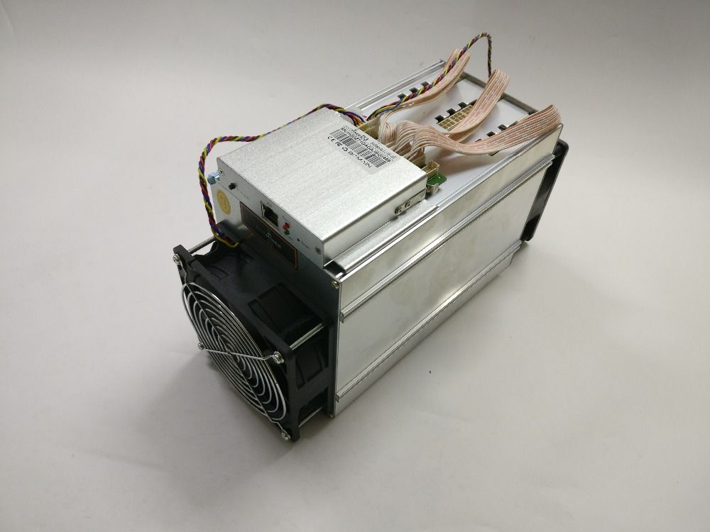 YUNHUI DASH MINER NEW ANTMINER D3 17GH/s 1200W on wall (NO PSU) BITMAIN X11 dash mining machine can miner BTC on nicehash