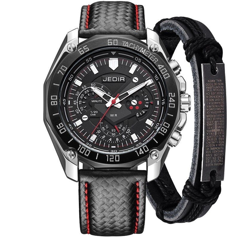 2018 cheap Sports Brand Quartz Mens Watches Top Brand Luxury Quartz-watch Clock Leather Strap Male Wristwatch Relogio Masculino