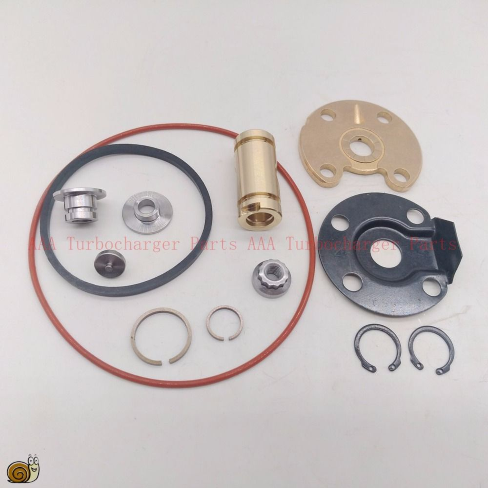 GT18V/GT17V/GT22V/GT25V Turbo charger repair kits 6110960899,709836,718089,726689,728720,435095supplier AAA Turbocharger Parts