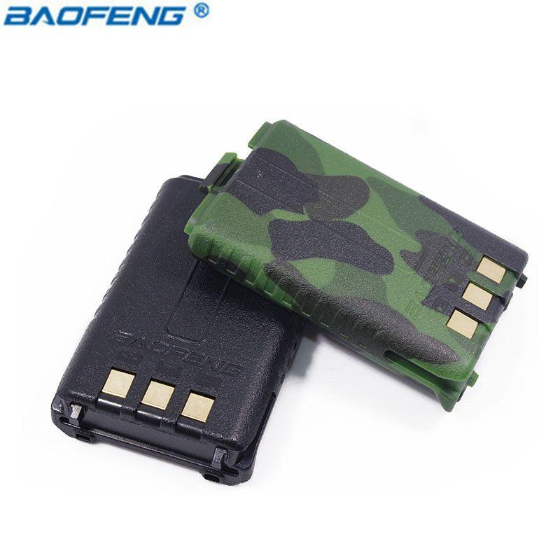 BAOFENG UV-5R BL-5 7.4V 1800mAh Li-ion Battery For Baofeng UV-5R UV-5RE DM-5R Plus Walkie Talkie UV5R Two Way Radio UV 5R