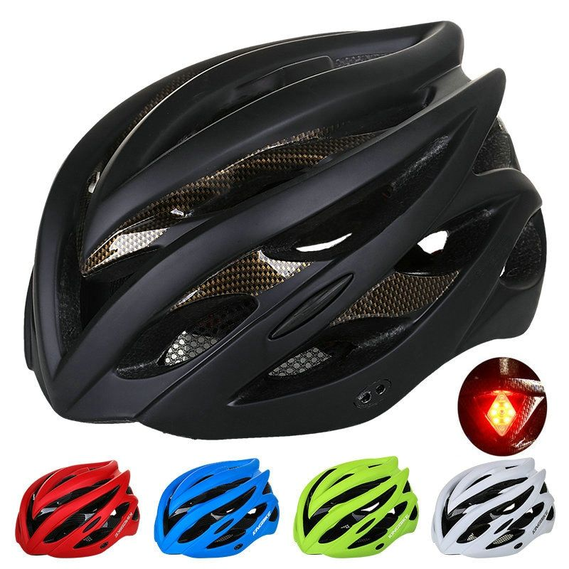 WILDCYCLE 2017 New <font><b>arrive</b></font> MTB Road Cycling Helmet Women Men Integrally-molded Ultralight In-mold Bicycle Helmet capacete ciclism