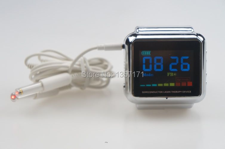 Cold laser therapy watch lowering blood pressure naturally