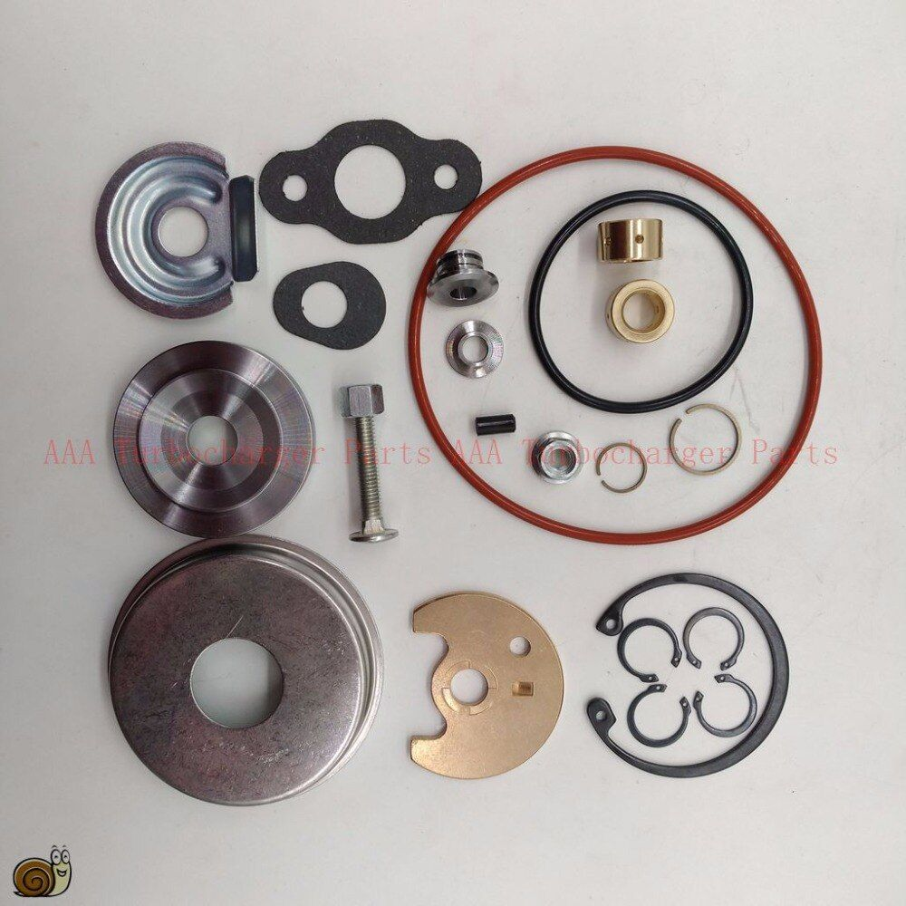 TD05/TD05H Mitsubish* 14G 15G 16G 18G 20G Turbocharger repair kits/rebuild kits supplier AAA Turbocharger parts