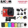 Original SJCAM SJ4000 wifi Sport Action Camera 2.0 inch HD 1080P 30M Waterproof DV Extreme Sports mini Camcorder SJ 4000 Cam