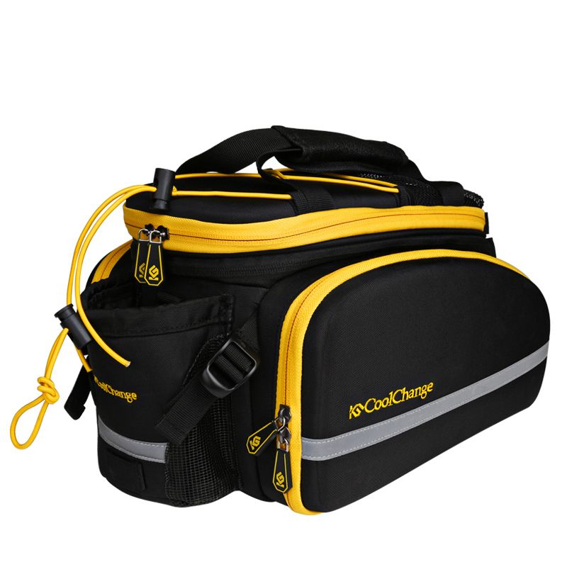 2017 High Capacity bicycle pack mountain bike camel bag shelf kit bicycle bag tail package bag supporting cycling equipment