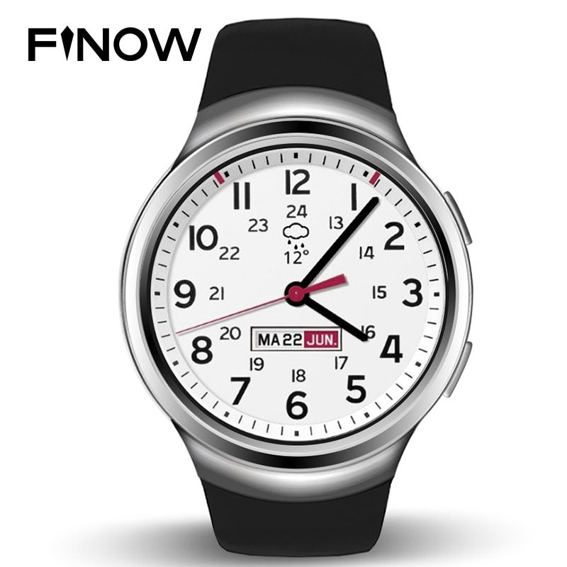 Finow X3 K9 montre intelligente android 1.3