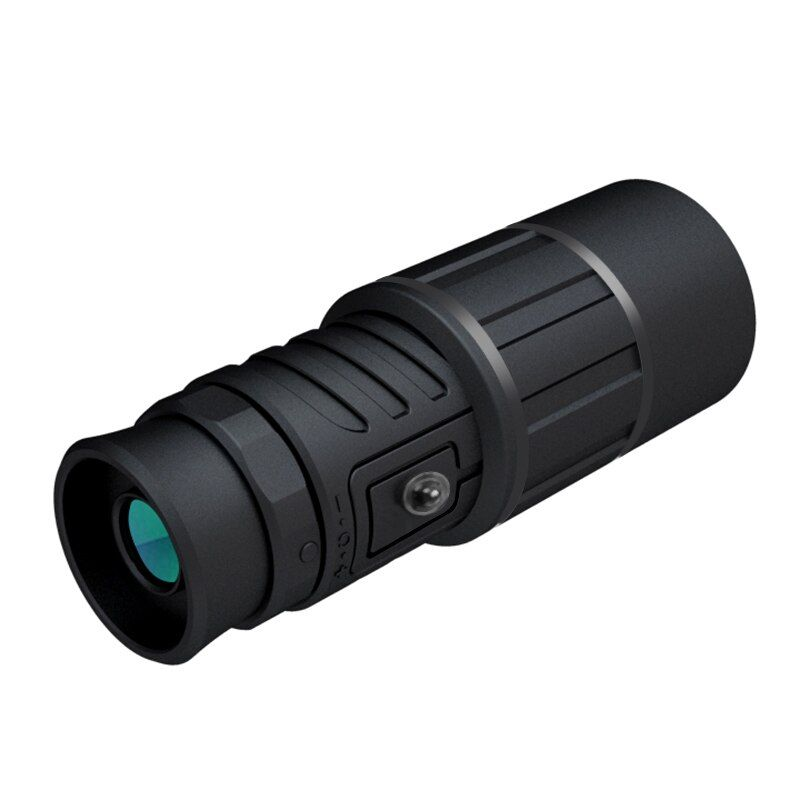 Portable 10x40 HD Monocular Telescope with Mobile Phone Stand BAK-4 Travel Optic Lens Eyepiece Universal for Smart Phones
